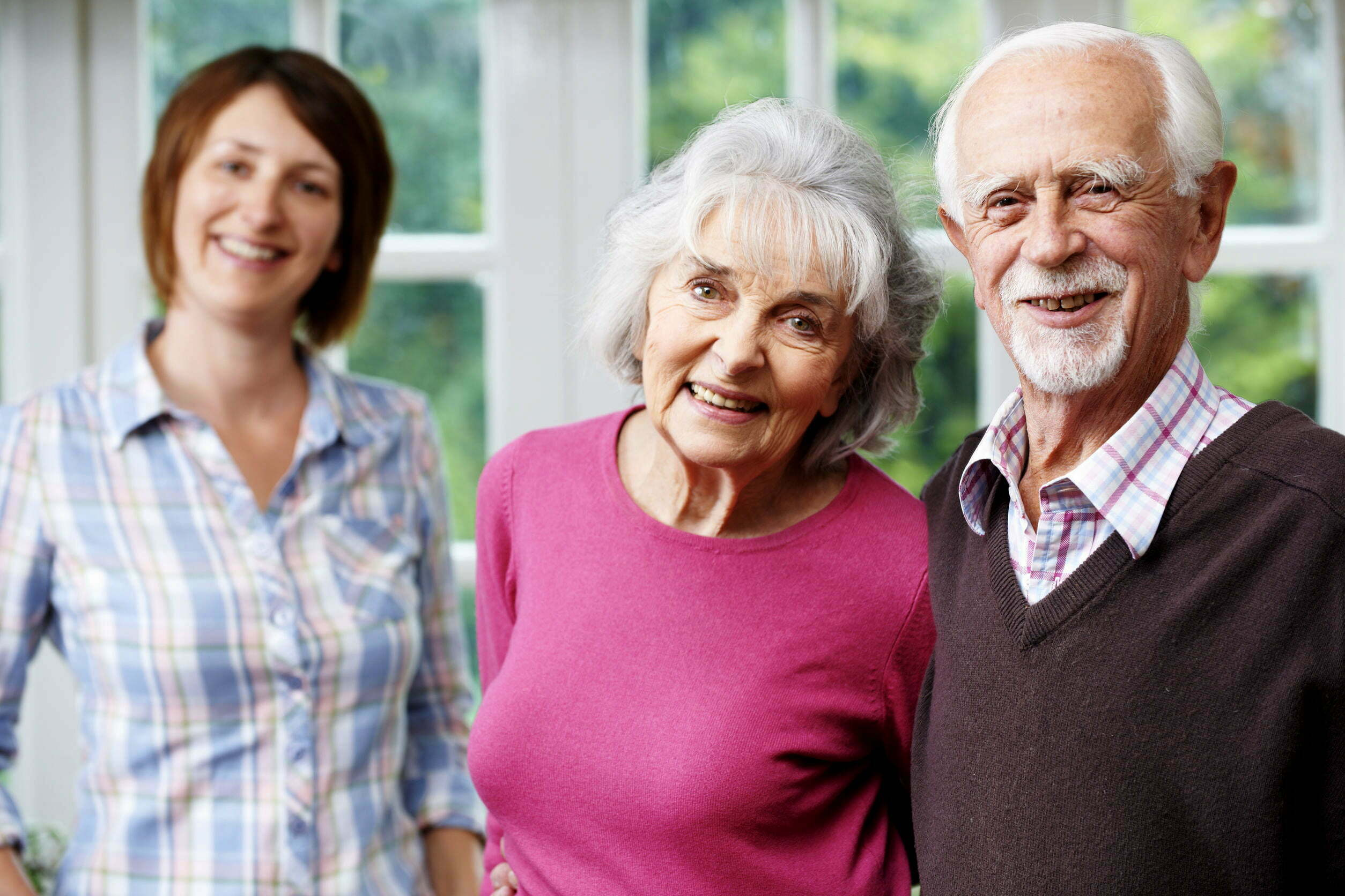 Is home the safest place for aging parents